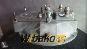 Recambios Maquinaria de Obra Pública Liebherr Pump distributor gear Liebherr PVG350B388 MKA350B052