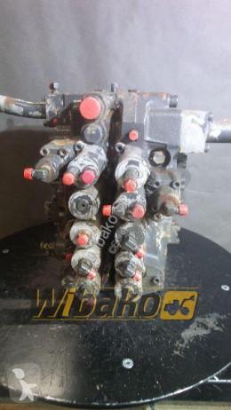 części zamienne TP Case Control valve Case CO170-55023 01-10003