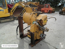 Caterpillar gearbox