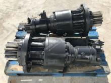 Kawasaki Moteur hydraulique pour excavateur