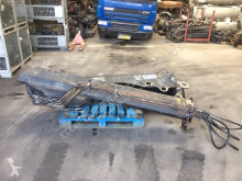 Hiab equipment spare parts