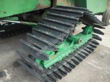 n/a Chenille caoutchouc chenilles pour tracteur neuve