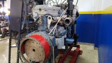 n/a Moteur Detroit Series 60 pour tombereau rigide