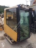 Caterpillar cab / Bodywork