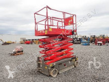 Haulotte COMPACT 12 equipment spare parts