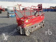 Haulotte equipment spare parts