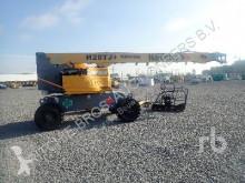 Haulotte H28TJ+ equipment spare parts