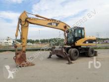 Caterpillar M318C equipment spare parts