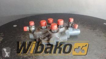 náhradní díly stavba Case Control valve Case 1088