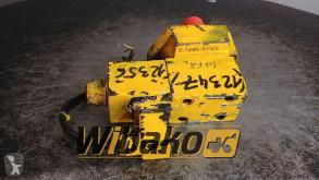 piese de schimb utilaje lucrări publice Parker Valves set Parker SP-D2-18-M-9-10 M18X1.5 E/1