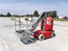 części do wózków podnośnikowych Manitou 105VJR2