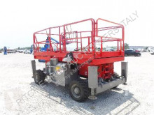 Haulotte H12SX equipment spare parts