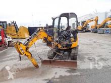 losse onderdelen bouwmachines JCB 8025