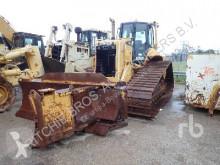 Caterpillar D6N equipment spare parts