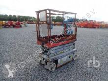 reservdelar anläggningsmaterial Skyjack