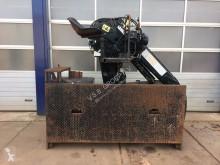 losse onderdelen bouwmachines Hiab kraan roller 110 hydraulisch uitschuifbaar