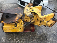 pièces détachées TP Volvo Essieu REAR HITCH pour tombereau articulé