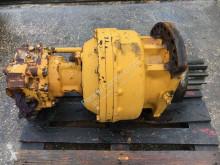 losse onderdelen bouwmachines Komatsu Réducteur de rotation Swing motor pour excavateur PC 400