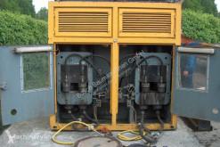 gebrauchter Brennstoff-Pumpe