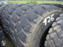 Goodyear (124-127) 23.5R25 L5 Felsreifen 250 %