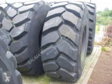 Michelin runderneuert (7-10) 29.5R25 L5 Felsreifen 250 %