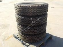 n/a 295/80R22.5 Tyre (4 of)