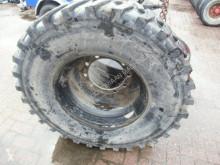 n/a NR 3598 Kraanband - wiel