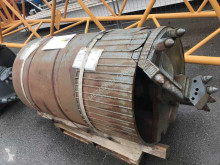 MM Trépan drill bucket 980 pour machine de forage equipment spare parts