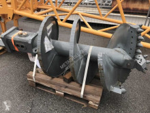 MM equipment spare parts