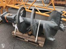 MM Tarière drill auger 980 pour excavateur equipment spare parts