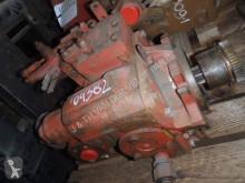 Sauer Unknown equipment spare parts