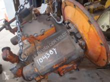 Sauer SPV23 2061 equipment spare parts
