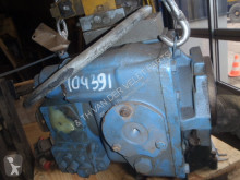 Sauer SPV equipment spare parts