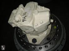 Hydromatik A6VE107HZ3/63W-VZL027B equipment spare parts