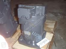 Hydromatik A6VM200HA2T/60W-0700-PAB027A equipment spare parts