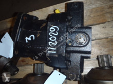 Rexroth A6VM140HA2T/63W-VZB380A-SK equipment spare parts