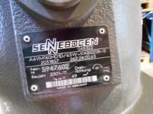 Sennebogen A6VM160HD1D/63W-VAB020B-S equipment spare parts