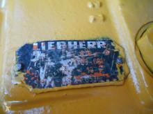 Liebherr FMV075 equipment spare parts