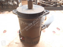 motor Delco Remy