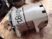 Delco Remy motor