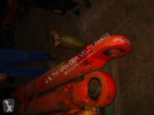 O&K RH75C equipment spare parts