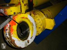 Atlas 1604 K2W equipment spare parts