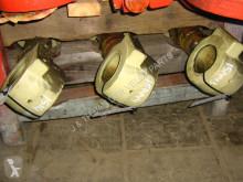 Case 621C equipment spare parts