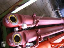Hitachi ZX210W equipment spare parts