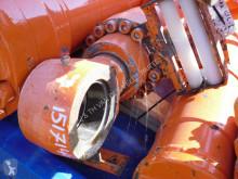 Hitachi EX285 equipment spare parts