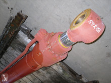 Hitachi ZAXIS equipment spare parts