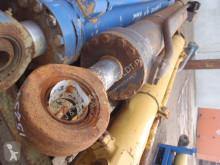 losse onderdelen bouwmachines Volvo L120