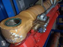 Case WX240 equipment spare parts