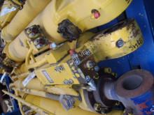Furukawa W730LS equipment spare parts
