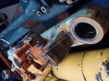 Hitachi EX215 equipment spare parts
